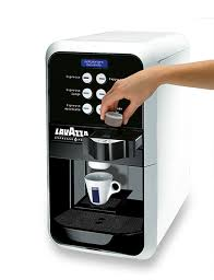 LavAzza Espresso Point  Machine EP 2500 plus